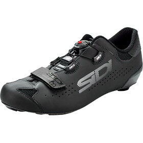 Sidi Sixty Zapatillas, black/black